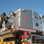 Fire Truck Pump